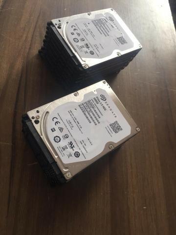 Hd Seagate 2.5 Hdd 500 Gb Para Notebook - Foto 4