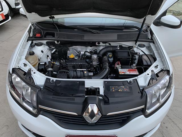 Renault Sandero 1.0 expression 2018 - Foto 7