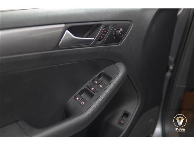 Volkswagen Jetta 2.0 tsi highline 211cv gasolina 4p tiptronic - Foto 8