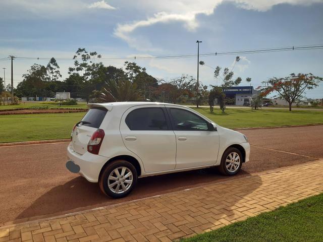 Vendo Etios/Toyota - Foto 2