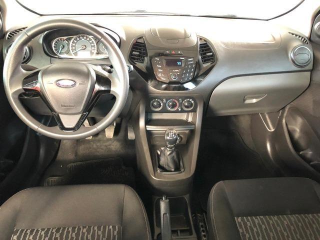 Ford ka+ 1.5 2018 - Foto 3
