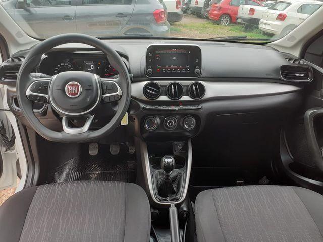 Fiat Argo Drive 1.3 (Flex) - Foto 7