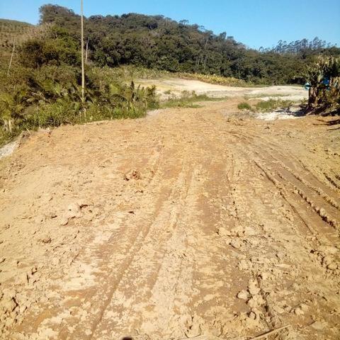 Terreno Para Chácara com 3000 mts em Area Rural de Piçarras S/C - Foto 3