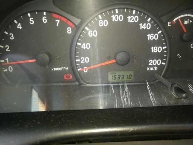 Chevrolet gm tracker gasolina - Foto 10