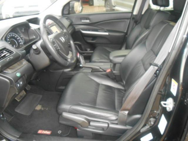 HONDA CR-V EXL 2.0 16V 4WD/2.0 FLEXONE AUT. - Foto 12