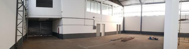 Galpão Industrial, Comercial e logística de 800m c/ terreno 1.800m V. Remédios Osasco - Foto 5