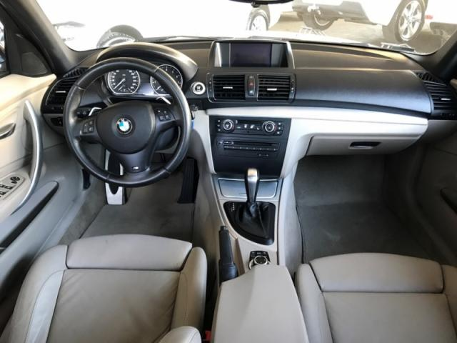 BMW  130i 3.0 SPORT HATCH 24V GASOLINA 2010 - Foto 7