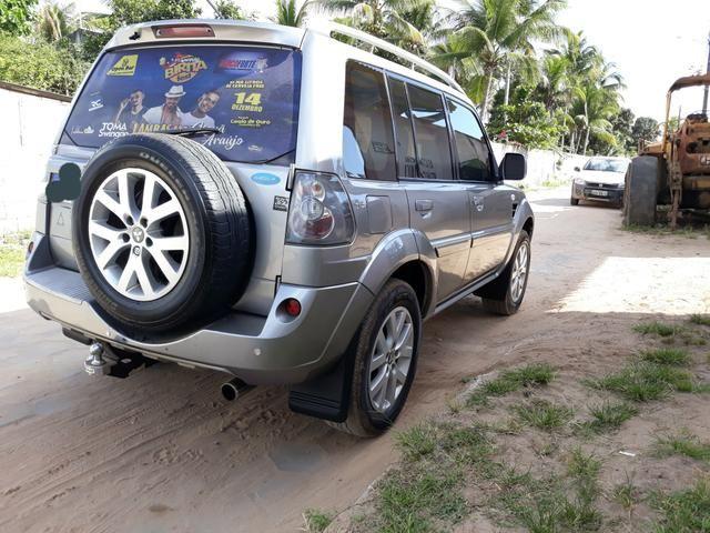 Tr4 4x4 2012 automática!!! - Foto 7