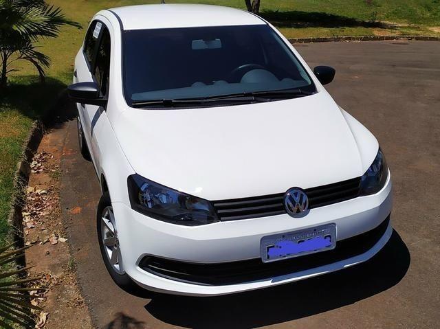 VW Gol G6 2014 1.0 ( Leia o Anuncio ) Adquira já me ligue falar com Bruno