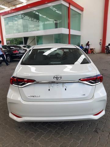 New Corolla XEI 2020 Zero Km R$115.999,00 - Foto 3