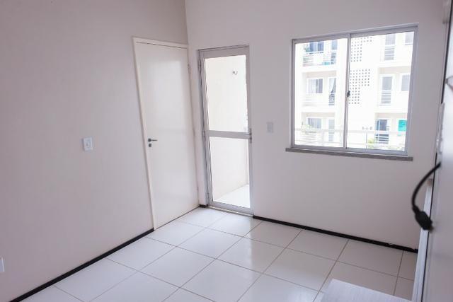 Vendo apartamento em Fortaleza no bairro Lagoa Redonda com 3 quartos, 189.900,00 - Foto 14