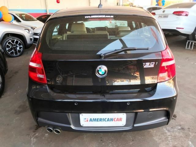 BMW  130i 3.0 SPORT HATCH 24V GASOLINA 2010 - Foto 5