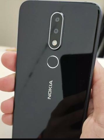 Nokia X6.1 plus - Foto 2
