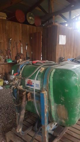 Pulverizador Acefibras 400litros - Foto 2