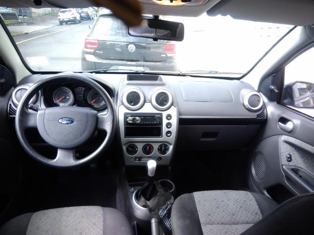 Ford Fiesta 1.6 Hatch 2013 Flex Único Dono - Foto 4