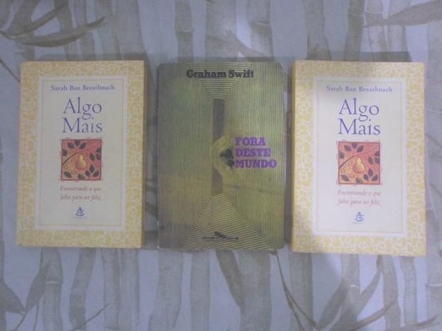 Livros Usados Diversos - Foto 5