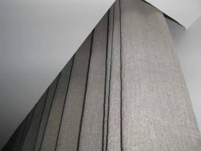 Cortinas sob medidas cortinas maravilhosas para sua casa - Foto 3