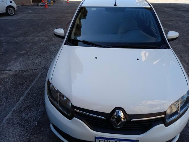 Renault logan 16/16 expression 58.500 km - Foto 2
