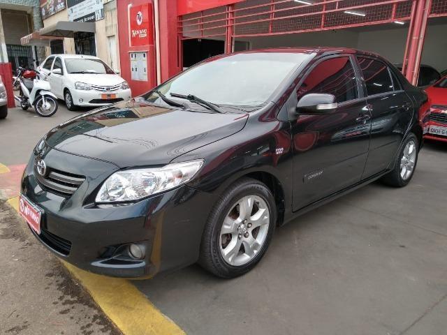 Toyota/Corolla Xei 1.8 At 2008/2009