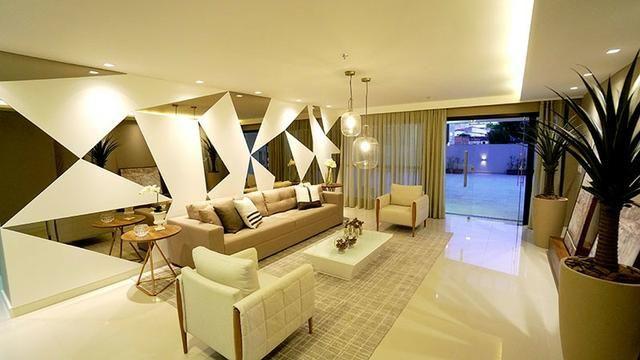 Apartamento Pronto em Lagoa Nova - A partir de 3/4 Suíte - 90m² - Foto 9
