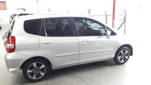 Honda fit lx 1.4 R$19.900,00 completo!!! - Foto 4