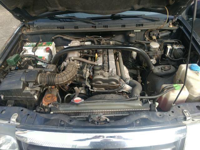 Chevrolet gm tracker gasolina - Foto 9