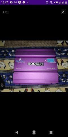 Amplificador Booster