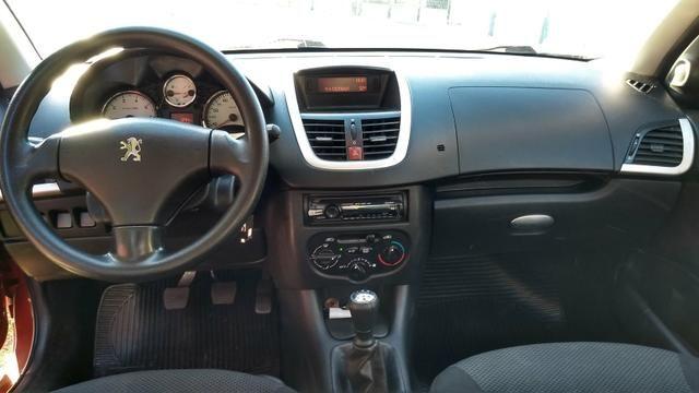 Peugeot 207 passion 1.4 / R$ 16.000,00 - Foto 4