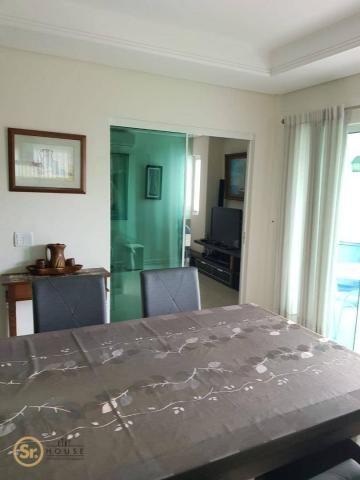 Casa com 5 dormitórios para alugar por r$ 12.000/mês - praia do estaleiro - balneário camb - Foto 7