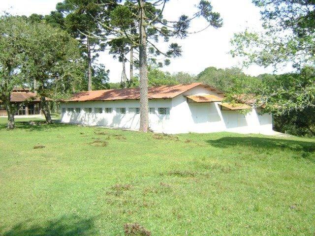 Residencial Piraquara - Chácara - Foto 14