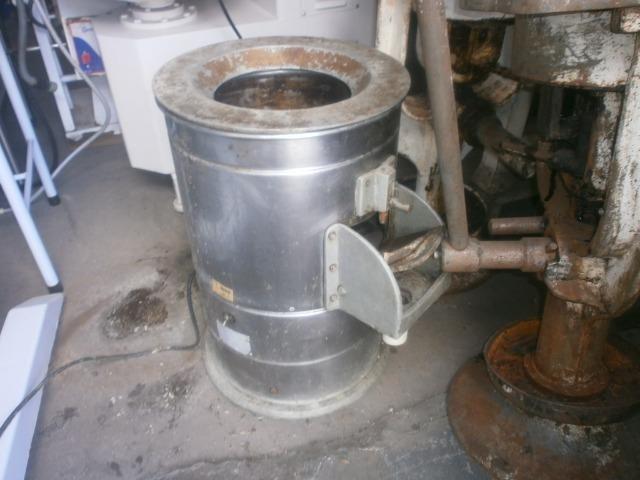 Descascador de legumes industrial - batata ,alho , beterraba - Foto 2