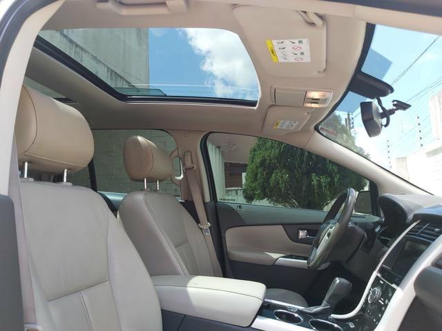 Carro suv caminhonete Ford Edge limited * - Foto 5