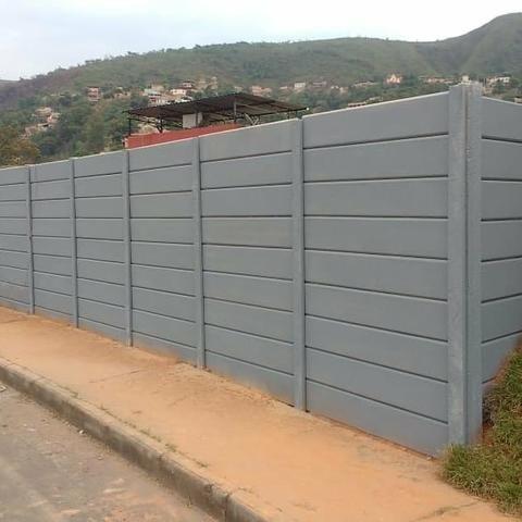 Muro pre fabricado - Foto 5