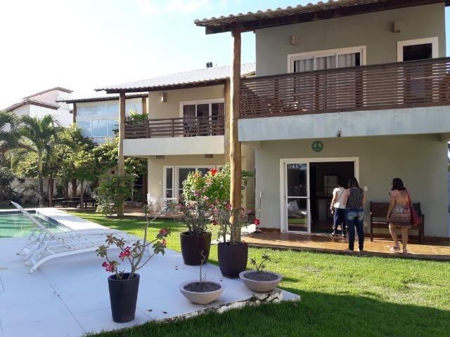 3 vilages no condomínio Lagoa Dourada ao lado do Club Med