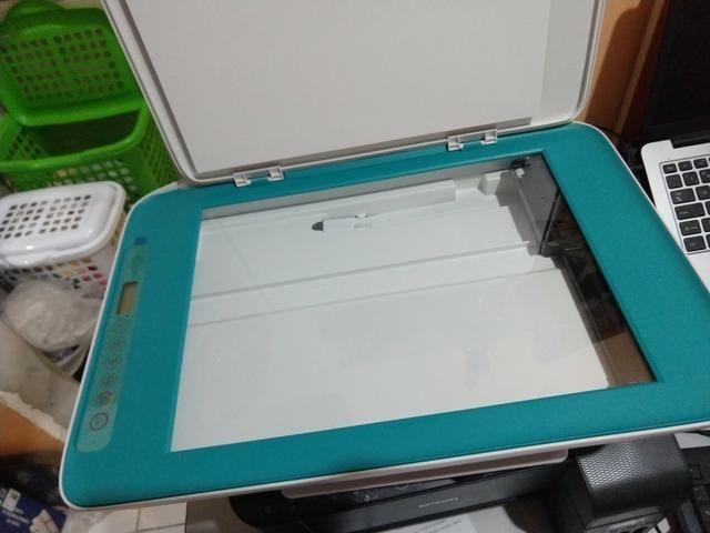 Impressora Multifuncional Deskjet Ink Advantage 2676 - Foto 5