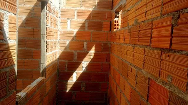 VENDE-SE ESTA CASA EM CONSTRUÇÃO: (Valor negociável ) - Foto 5