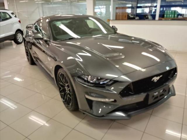 Ford Mustang 5.0 v8 Ti-vct gt Premium - Foto 7