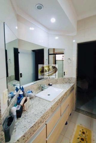 Casa à venda com 3 dormitórios em Ipê, Três lagoas cod:391 - Foto 18
