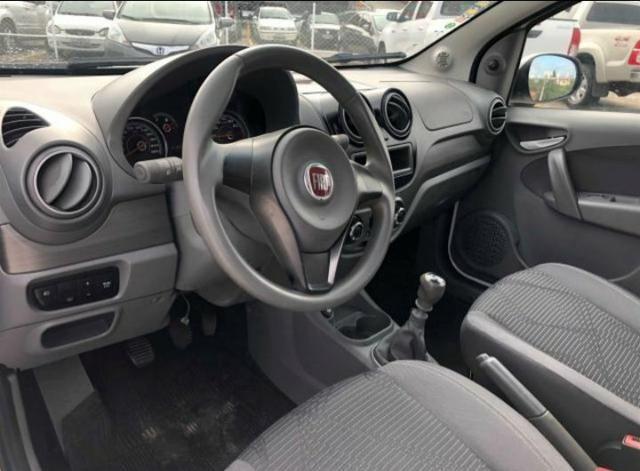 Fiat Palio 1.0 2015 - Foto 3