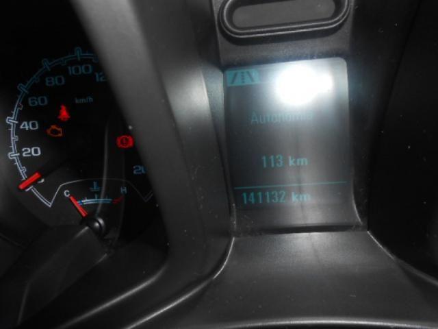 GM - CHEVROLET S10 PICK-UP LT 2.8 TDI 4X4 CD DIESEL - Foto 14