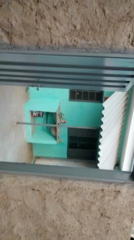 Vende se casa Santa Rosa .em Sertaozinho - Foto 2