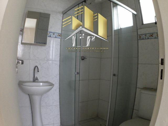 Laz- Alugo apartamento 3 quartos com uma suite no condomínio Viver Serra - Foto 12