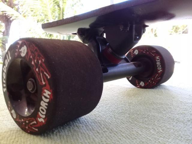 Skate Profissional 121c Carbon - Foto 6