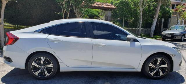 New Civic EX 2.0 2017 16V aut.04P 2017 - Foto 6