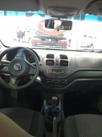 Fiat Siena ESSENCE 1.6 4P - Foto 8