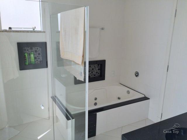 Casa à venda com 4 dormitórios em Estrela, Ponta grossa cod:016 - Foto 16