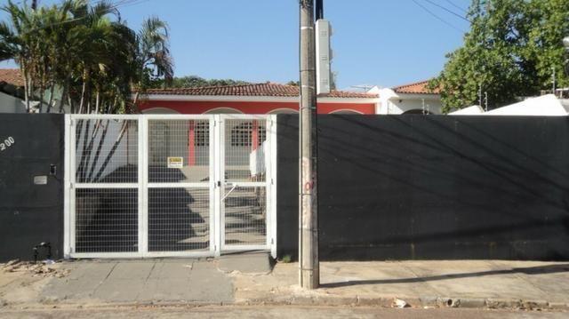 Aluga Casa Jardim Cuiabá - Comercial/Residencial - Valor Atualizado Para 2.000,00 - Foto 2