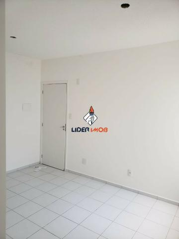 Apartamento 2/4 para Venda Condominio Central Parque - Rua Nova - Foto 6