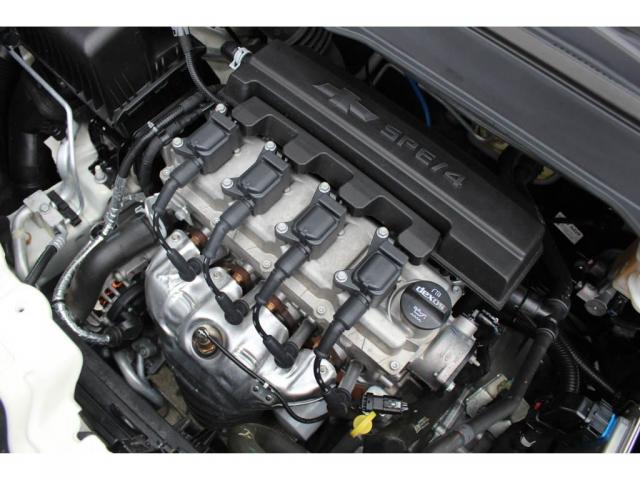Chevrolet Spin Active 1.8  - Foto 19