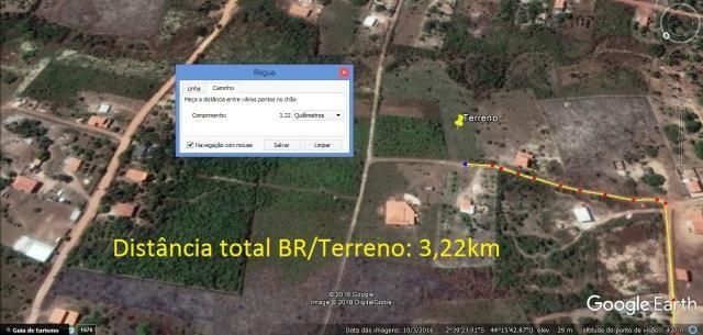 Oportunidade! Terreno no Distrito Industrial - 2480m² - Aceito trocas - Foto 3